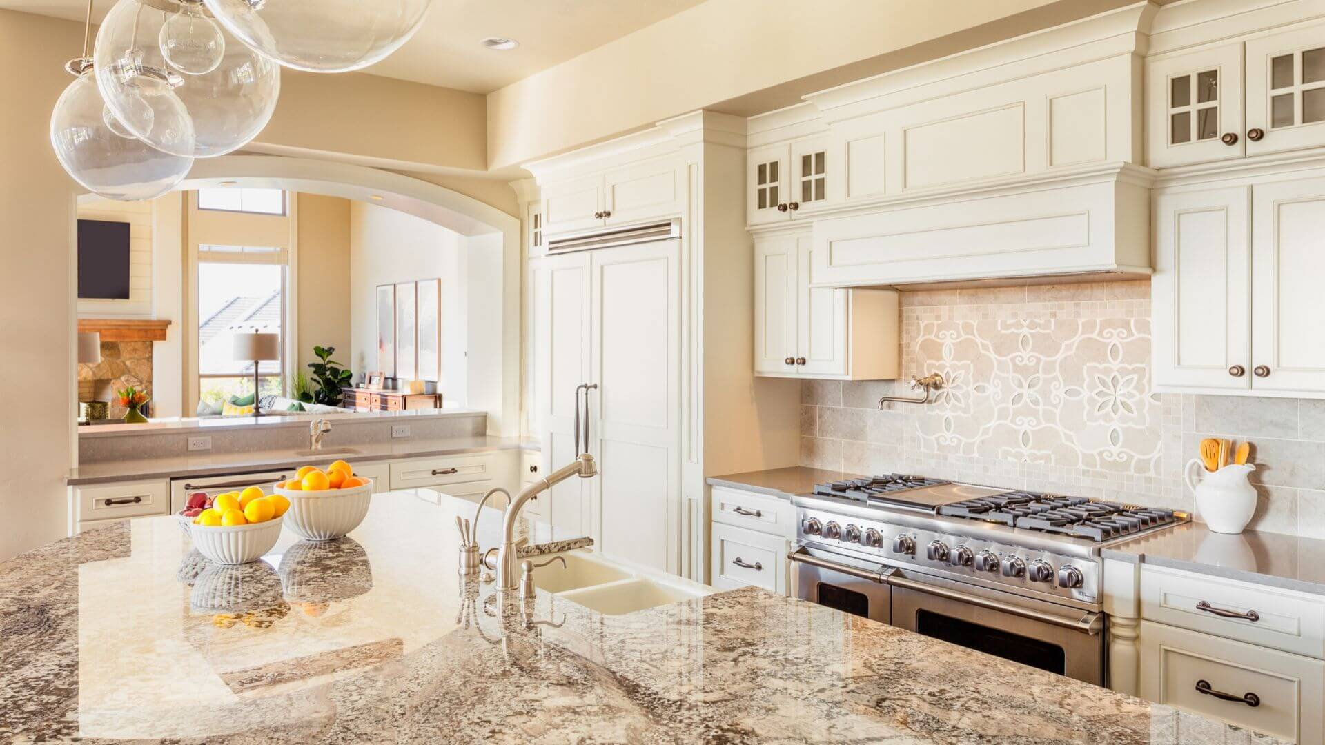 Kitchen Renovations Services Concord CA