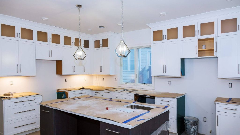 Kitchen Remodeling Services Concord CA