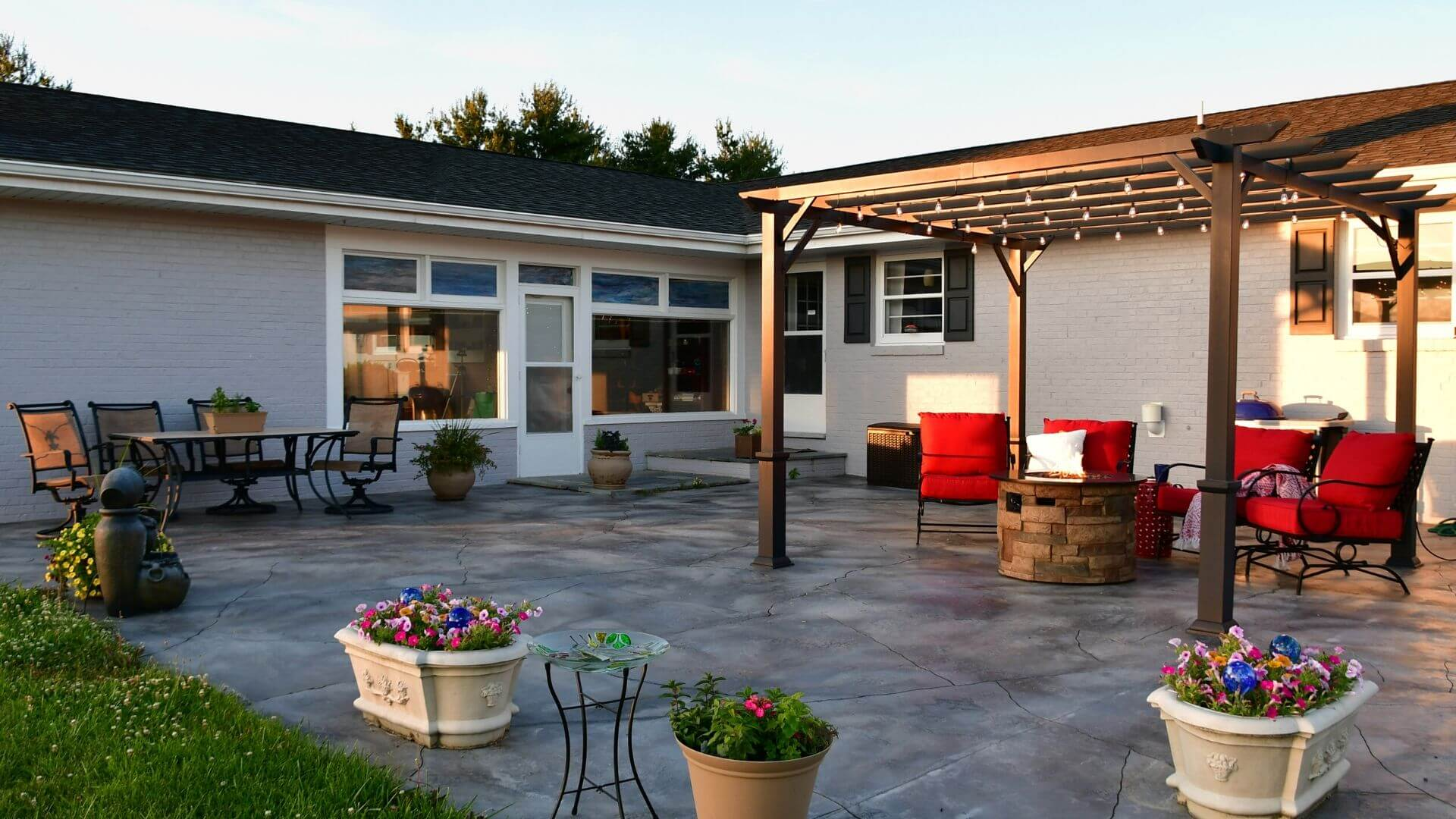 Landscaping Services Concord