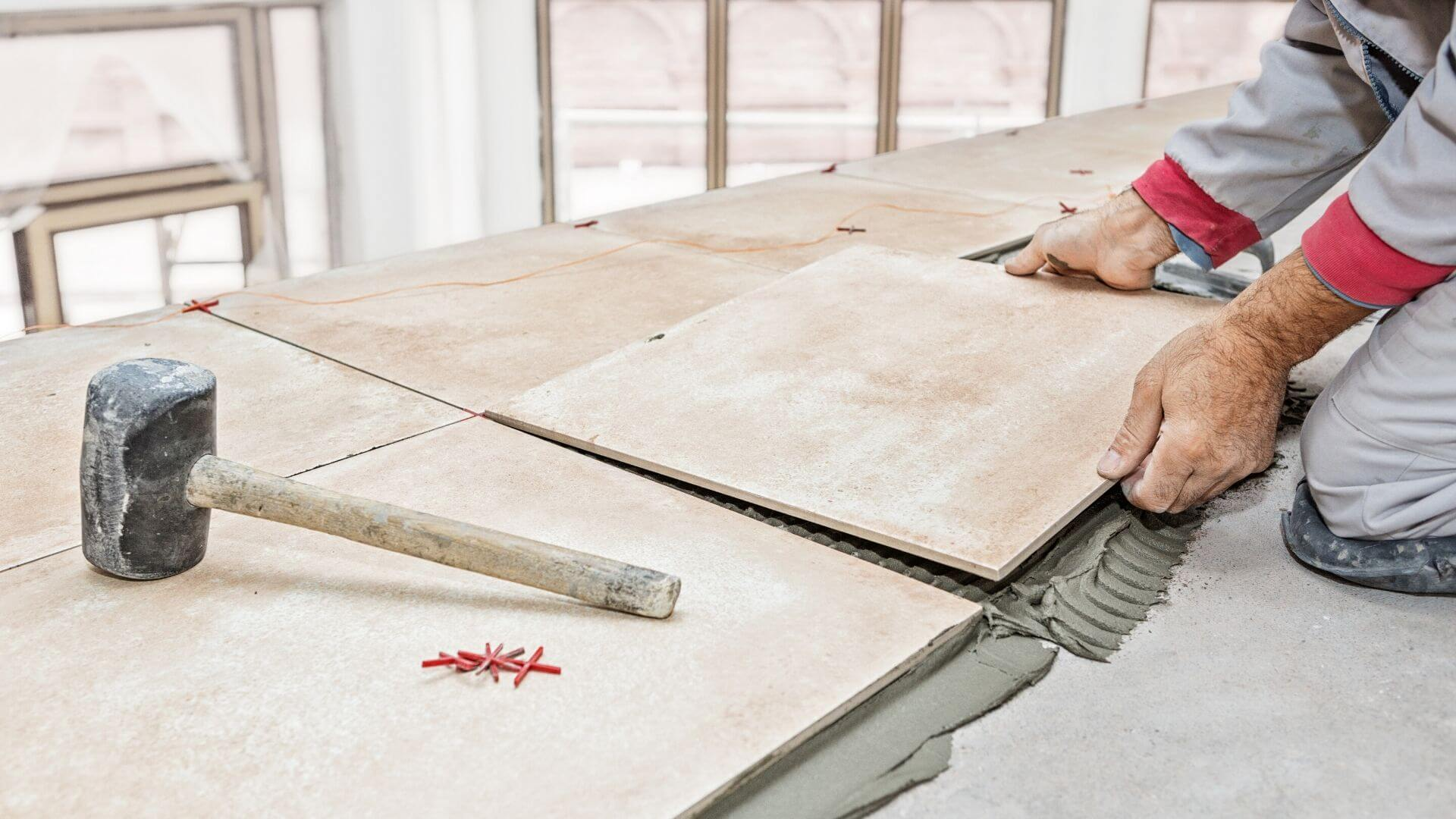 Wood Flooring Installation Concord CA