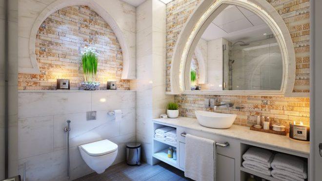 A Complete Bathroom Remodel Checklist