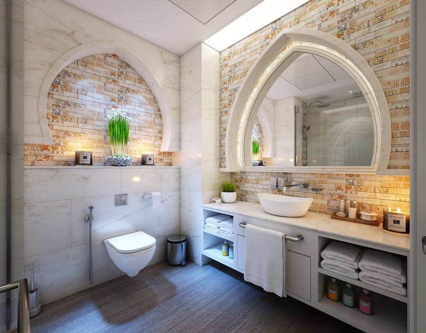 Before You Tear Up the Tiles: A Complete Bathroom Remodel Checklist