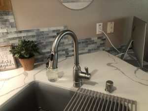 San Ramon Kitchen Remodeling