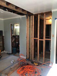 Burlingame Kitchen Remodeling