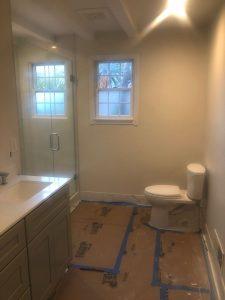 San Mateo Bathroom Remodeling