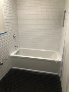 SF – Bathroom Remodeling ( tub ) – GADI Construction