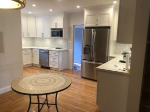 San Mateo- Kitchen Remodeling – GADI Construction